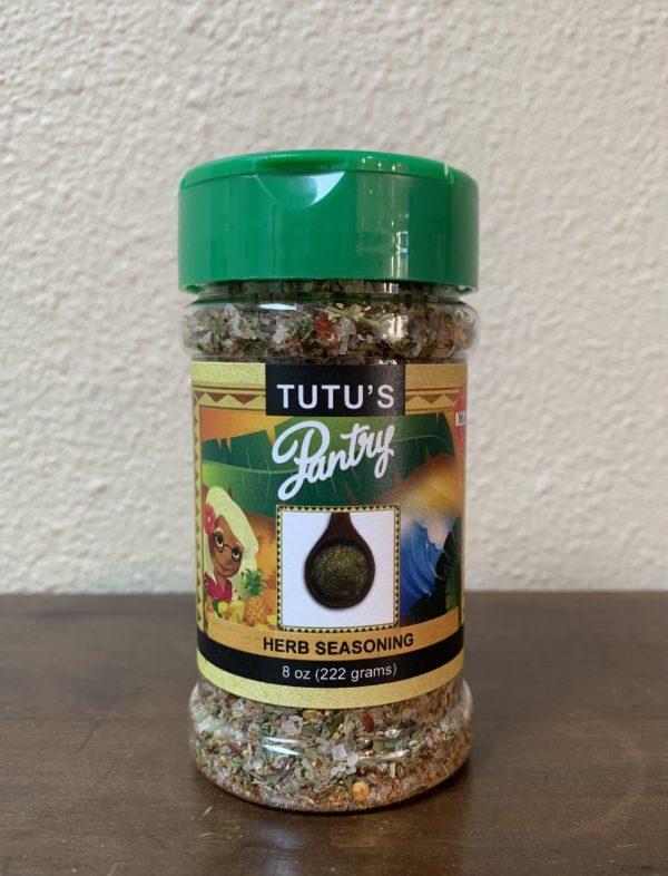 Tutu's Pantry - Tutu's Pantry Seasonings 6 Pack - 2
