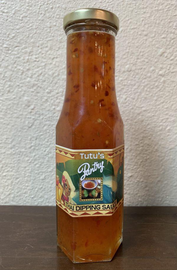Tutu's Pantry - Thai dipping Sauce - 1