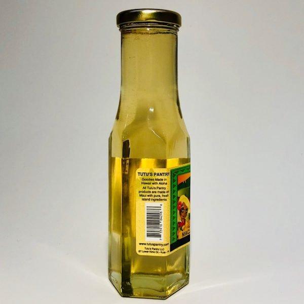 macadamia nut syrup upc