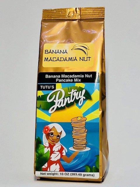 Tutu's Pantry - Maui Breakfast - 2