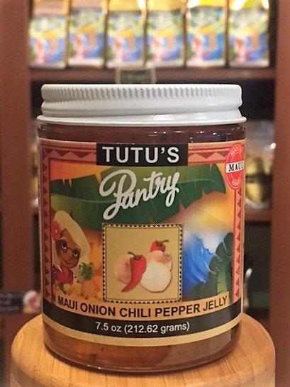 maui onion chilli pepper jelly