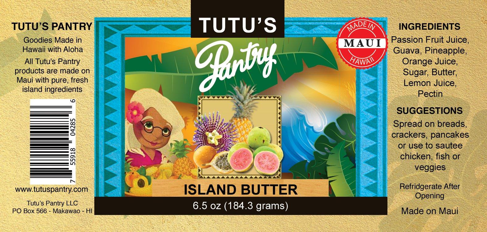island-butter