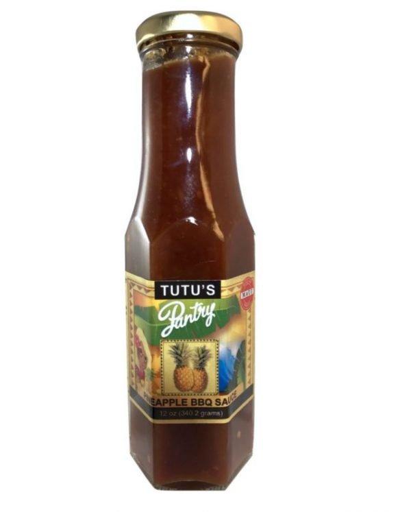 pineapple bbq sauce