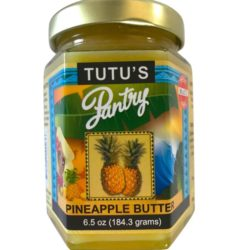 pineapple butter