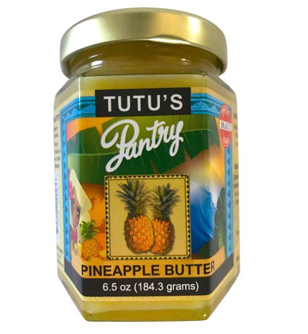 pineapple butter