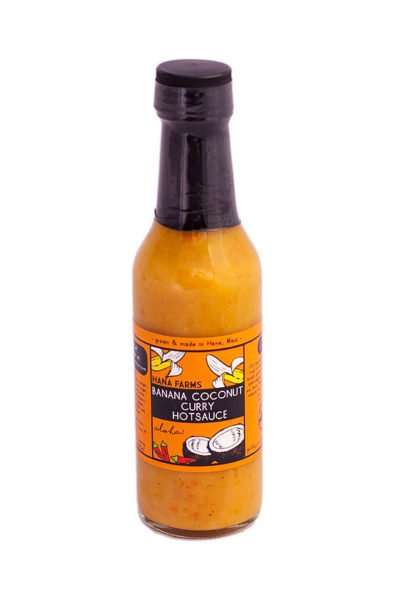 Tutu's Pantry - The best Hawaiian Hot Sauces Gift Set - 4