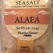 blush alaea salt
