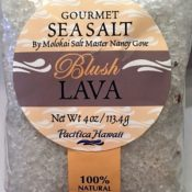 blush lava salt