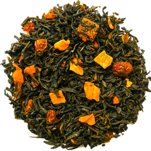 Tutu's Pantry - Maui Rainbow tea - Mango Lychee Black Tea - 2