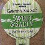 sweet salty salt