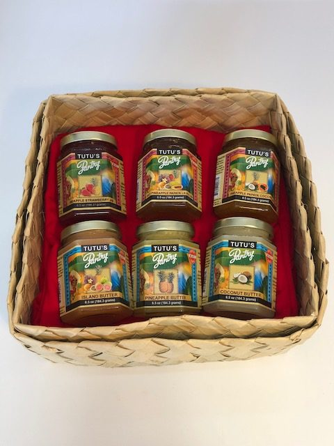 Tutu's Pantry - Tutu's Pantry Jams and Butters Gift Set - 1
