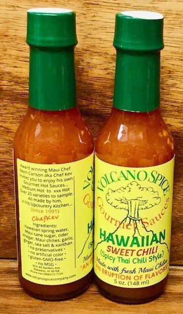 hawaiian sweet chili sauce