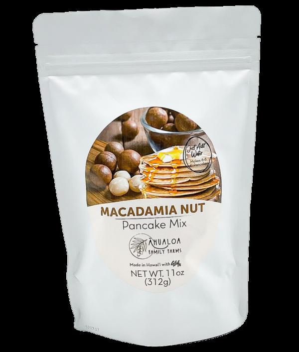 Tutu's Pantry - Macadamia Nut Pancake Mix - 1