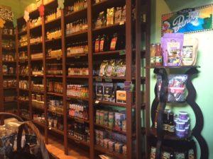 tutus pantry store