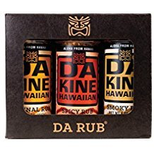three pack da kine rub