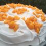 mango lilikoi guava cake
