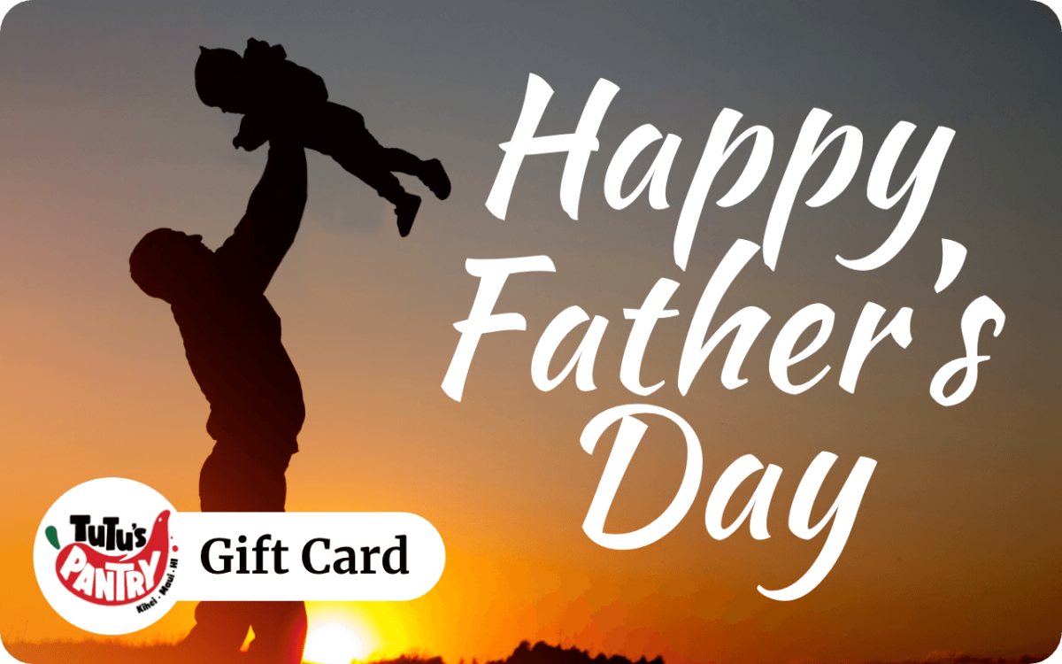 Tutu's Pantry - Gift ideas for Father's Day 2021 - 5