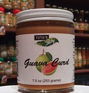 guava curd