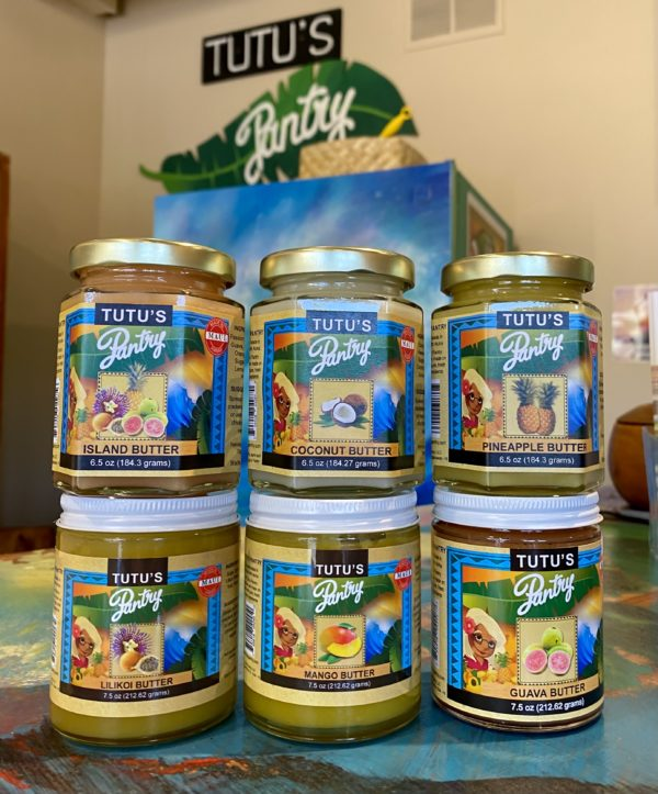 Tutu's Pantry - Tutu's Pantry 12 Pack Butters and Curds - 1