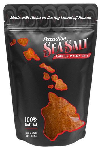 magma hot salt