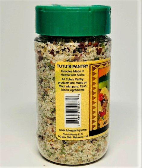 Tutu's Pantry - All Purpose Hawaiian Rub - 2