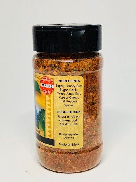 Tutu's Pantry - Hawaiian BBQ Seasoning - 6