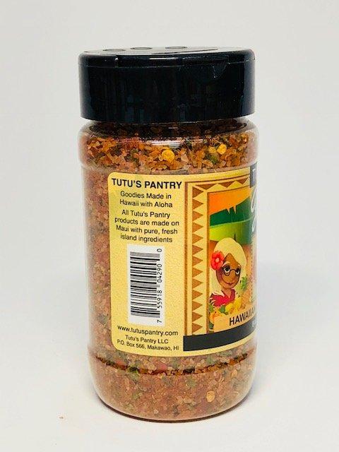 Tutu's Pantry - Hawaiian BBQ Seasoning - 4