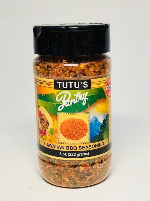 Tutu's Pantry - Hawaiian BBQ Seasoning - 2