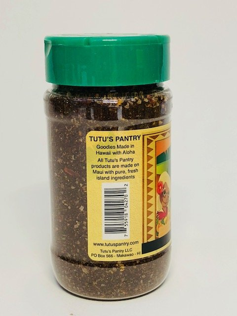 Tutu's Pantry - Maui Coffee Rub - 2