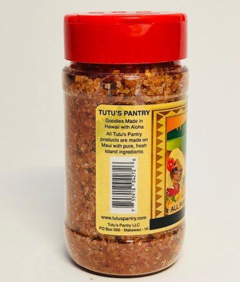Tutu's Pantry - Spicy All Purpose Hawaiian Rub - 2
