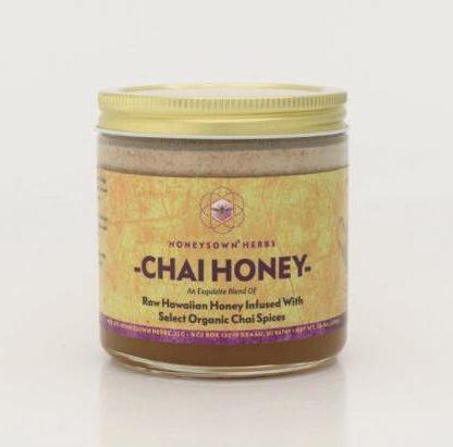 chai honey