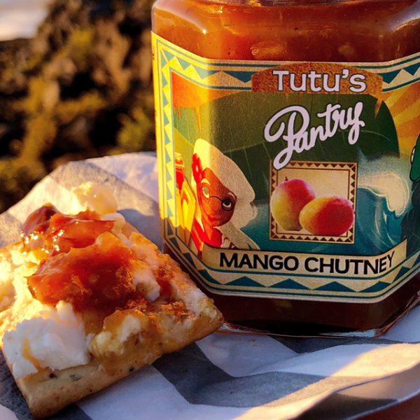 Tutu's Pantry - Pupus Tray - 4