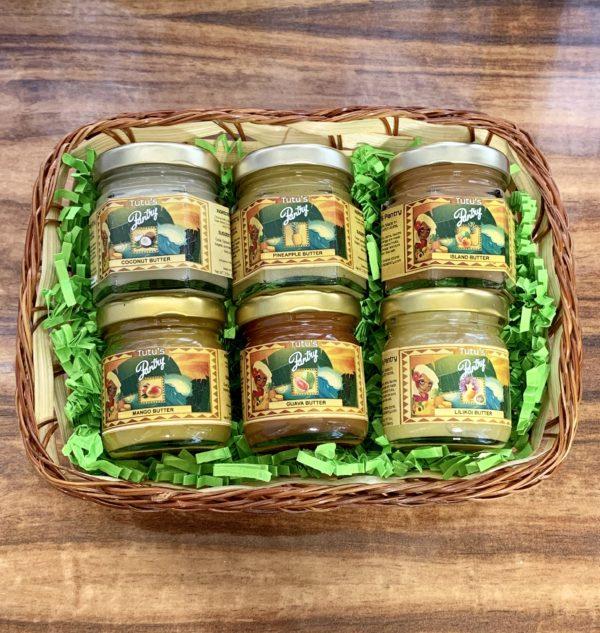 Tutu's Pantry - Tutu's Pantry Butters Gift Set - 2