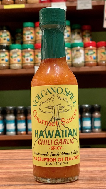 Tutu's Pantry - Hawaiian Chili Garlic Hot Sauce - 1