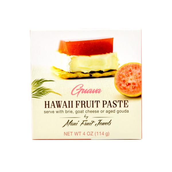 Tutu's Pantry - Guava Fruit Paste - 1