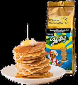 Tutu's Pantry - Breakfast on Maui - 1