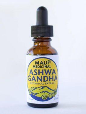 ashwa gandha
