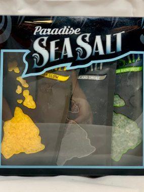 paradise sea salt 3pk