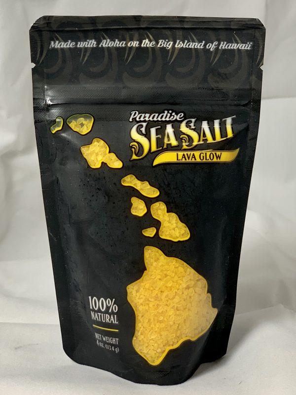 Tutu's Pantry - Hawaiian Sea Salts Lover - 3