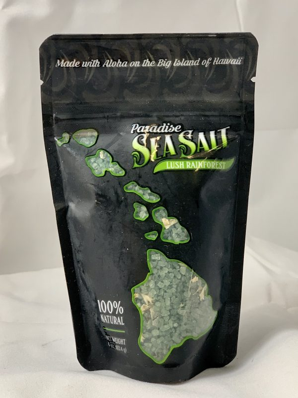 Tutu's Pantry - Hawaiian Sea Salts Lover - 4