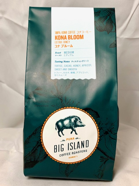 big island kona coffee