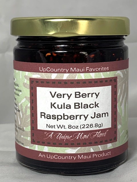kula very berry jam