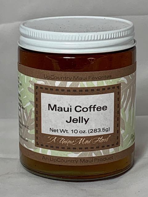 maui coffee jam