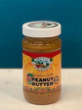 coffee peanut butter