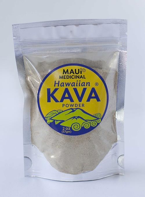 Tutu's Pantry - Hawaiian Kava  powder 2oz - 2
