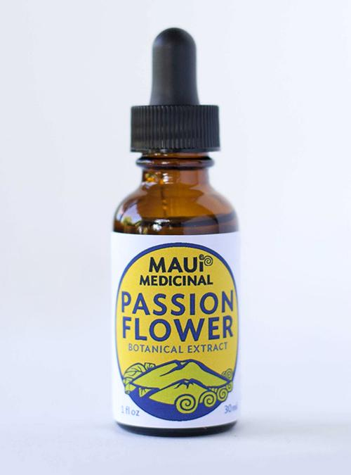 Tutu's Pantry - Passion Flower Extract - 1
