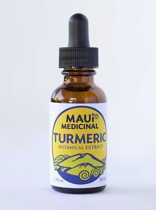 Tutu's Pantry - Turmeric Extract - 1