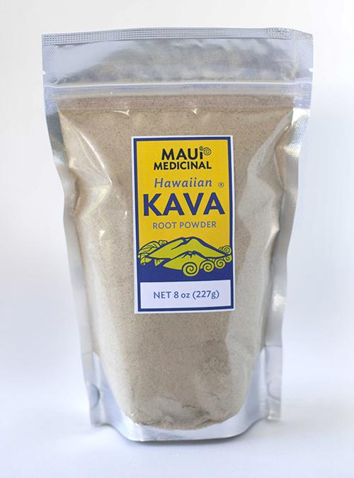 Tutu's Pantry - Hawaiian Kava powder 8oz - 1