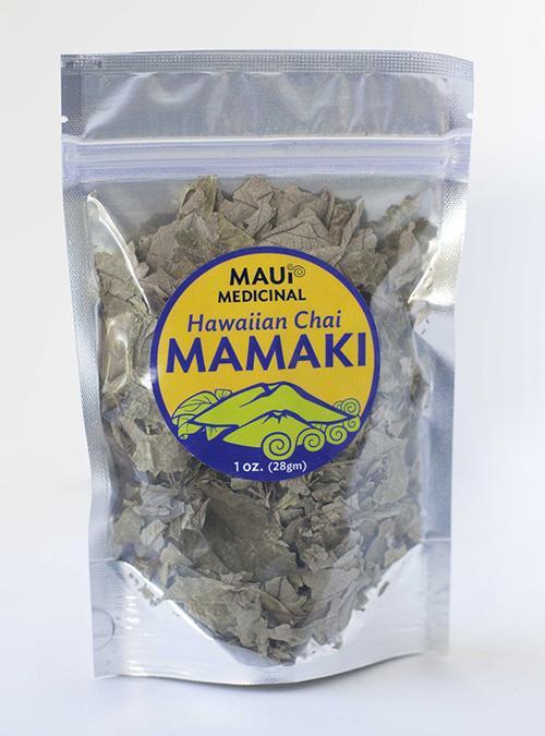 Tutu's Pantry - Hawaiian Chai Mamaki - 1