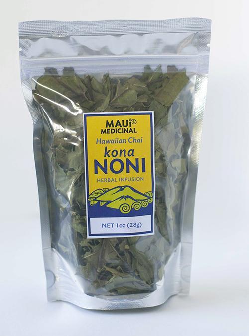 Tutu's Pantry - Hawaiian Chai Kona Noni - 2